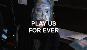 Laure Prouvost: We know we are just pixels, still frame Courtesy of the artist and LUX